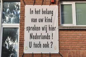 Nederlandstalige school in de Rand